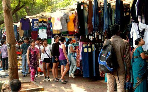 shopping markets  mumbai affordable markets