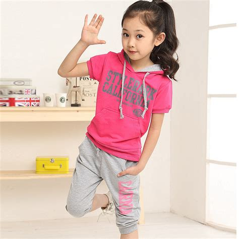 C788 Kid Cotton Fashion Set v tree new summer sets cotton baby hoody and fashion clothing set baby