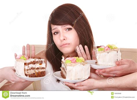 refuses to eat refuse to eat pie royalty free stock photos image 18563668