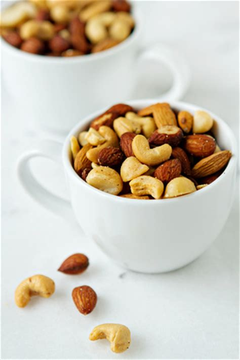 How Do You Toast Nuts For Recipes by Fundamentals How To Toast Nuts My Baking Addiction