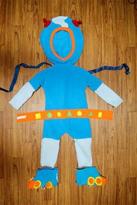 geo team umizoomi costume | crafts & diy | pinterest | we