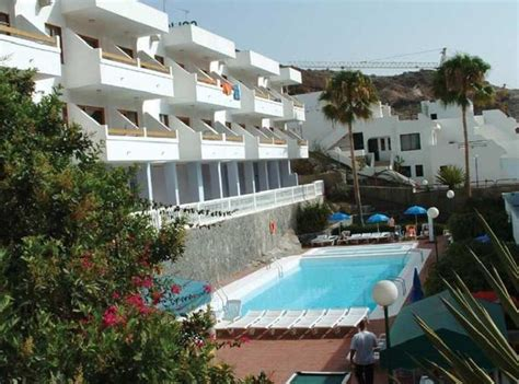 Solana Apartments Gran Canaria Purple Travel Solana House Rentals