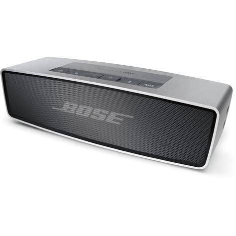 Bose Soundlink Bluetooth Speaker bose soundlink mini bluetooth speaker 359037 1300 b h photo