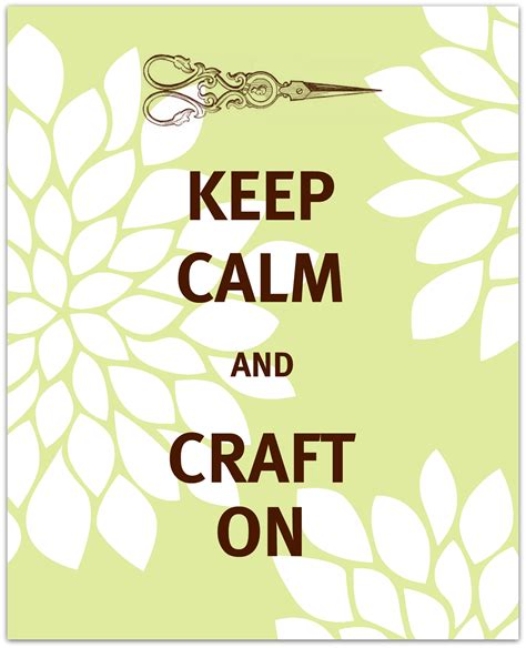 sayings for crafts craft room quotes and sayings quotesgram
