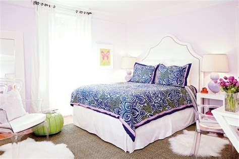 vogue bed interior decorator sam allen makes over a college student