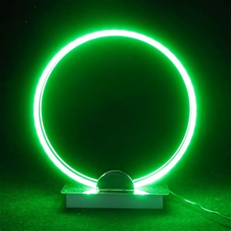 L Led by Ring Led Mood L