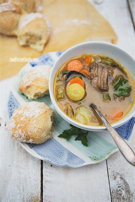 Garden Vegetable Recipes Garden Vegetable Beef Soup Food For My Family