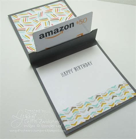 Youtube Gift Card - pop up gift card holder youtube video tutorial by song of my heart free sting