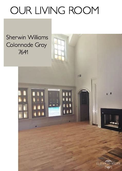 Dining Room Paint Colors 2017 by Sherwin Williams Gray Versus Greige