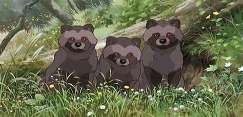 ghibli ganzer film animal anime cute ghibli gif animated gif 372565 on