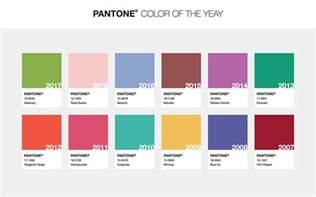 pantone color 2017 pantone今年の色をまとめたカラー見本帳 2000 2017年 cmyk rbg hexコード収録