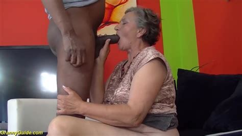 Years Old Granny First Interracial HD Porn E XHamster