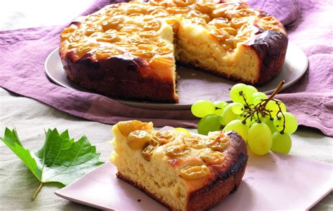 ricette cucina italiana dolci ricetta focaccia dolce con uva le ricette de la