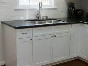 dkbc modern white shaker c10 kitchen cabinets new