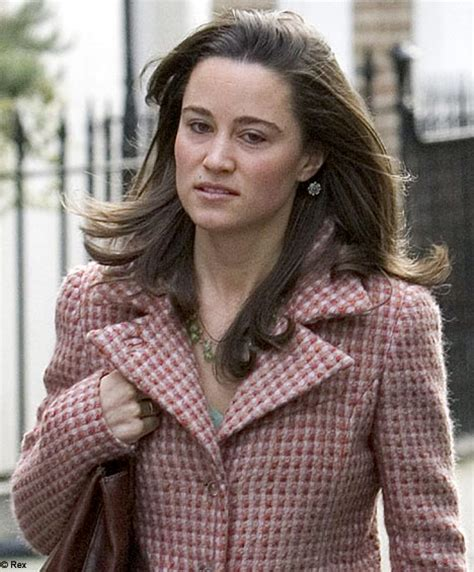 Kate Goes On You by Kate Now Pippa Splits From Heir Daily Mail
