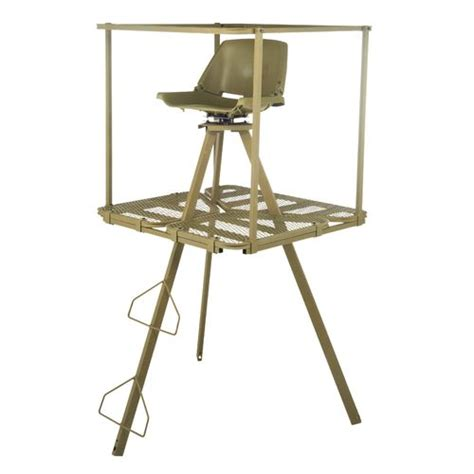classic tree stands photos treestands blinds deer stands deer blinds tripod stand duck blinds more