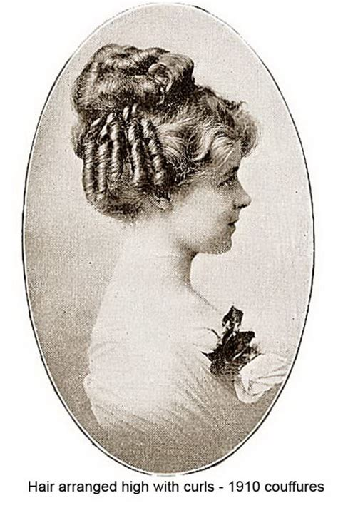 chelsea s style tips evolution of hairstyles 1910 s 1920 s hairstyles 1910