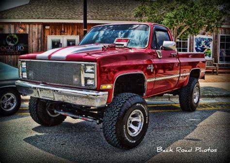 Driver Blazer X8 Chevy Jacked Up For Sale Autos Weblog