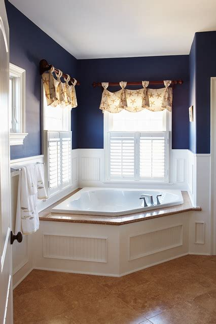 nautical decor for bathroom nautical bath traditional bathroom philadelphia by