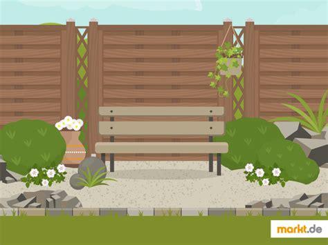Garten Anlegen Mit Steinen 2831 by Steingarten Anlegen Und Gestalten Markt De