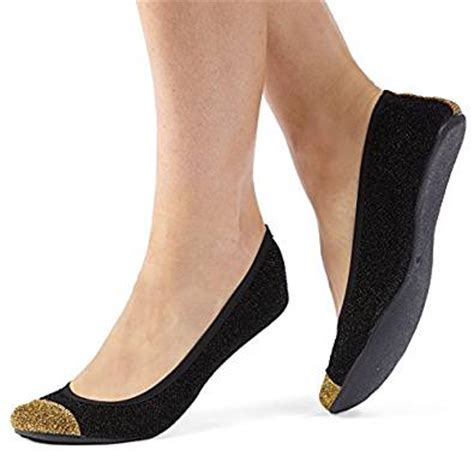 sidekicks foldable ballet flats shoes foldable ballet flats energy sidekicks shoes w carrying