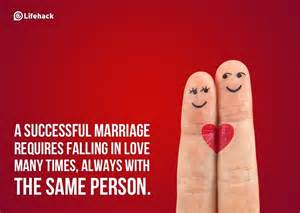 Good Marriage Quotes 30s Tip A Successful Marriage Requires