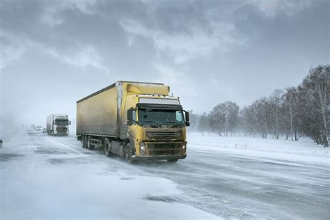 Resumes Samples For Jobs by 6 Important Tips To Consider As An Ice Trucker