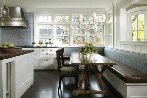 corner kitchen banquette corner banquette bench kitchen transitional with bench seating built in