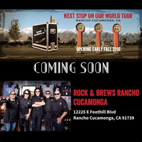 Attorney Rancho Cucamonga 2 by Rock Brews Rancho Cucamonga Reservations 386