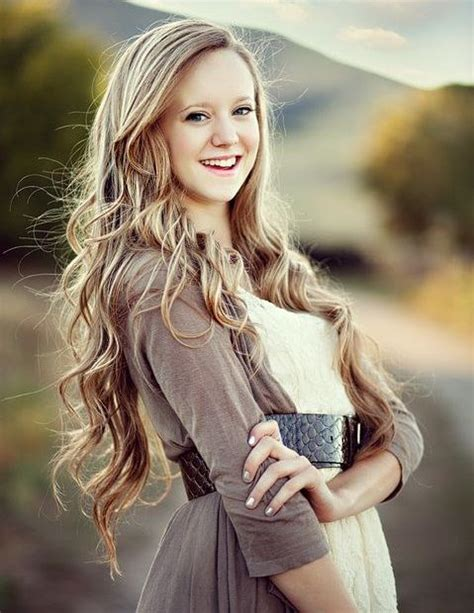 blonde hair on seniors gorgeous long curly blonde homecoming hairstyle
