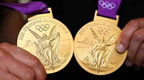 How Much Money Does Olympic Gold Medalist Win - how much is an olympic gold worth pars herald