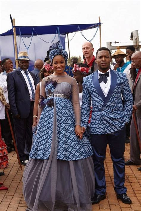 Sowetan Traditional Wedding Dresses   Wedding