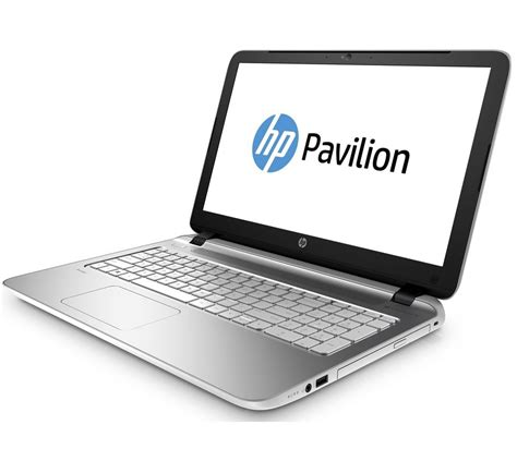 Harddisk Notebook Hp hp pavilion laptop 4th intel i5 8gb ram 1 tb hdd win 8 1 15 p077tx price in india