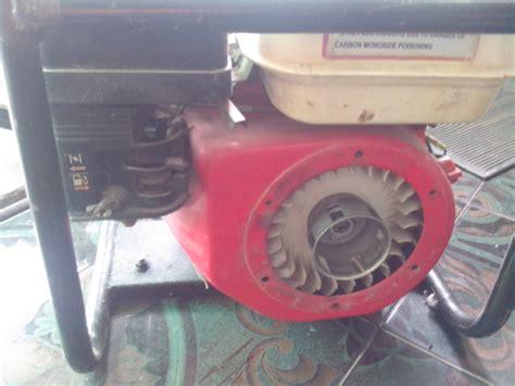 Pompa Air Bensin Solar Diesel mengganti tali pulley starter universal engine genset