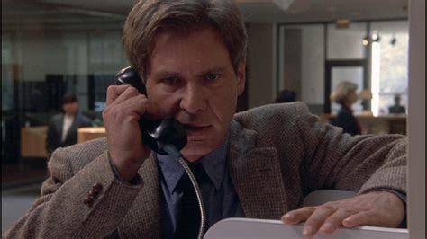 harrison ford fugitive the fugitive 1993 andrew davis the mind reels