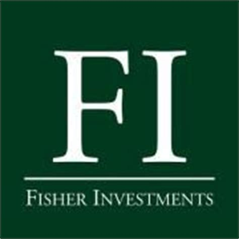 Fisher Investments Reviews | Glassdoor.co.uk