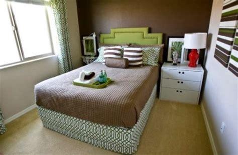 desain kamar tidur ukuran  meter minimalis kecil