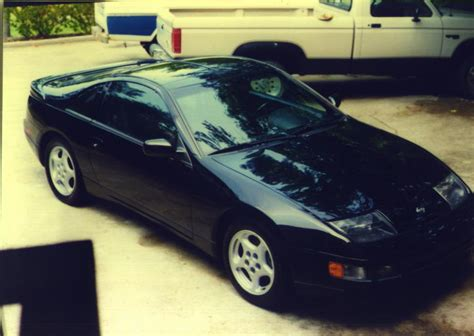 Nissan 300zx Horsepower Nissan 300zx Turbo Picture 4 Reviews News Specs