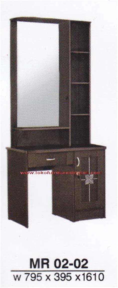 Meja Rias Olympic meja rias dressing table murah termurah olympic meja rias kayu expo orbitrend