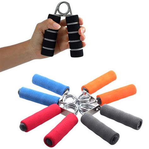 Handgrip R15 Other Sport Leisure Grip Wrist Trainer Forearm Exercise Physio Grip Was Sold For R15 00