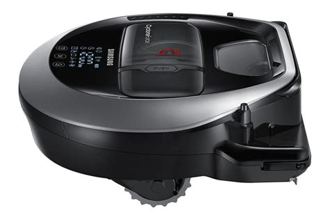 5 samsung powerbot r7065 vr2am7065ws aa here are five of the best iphone connected robot vacuums