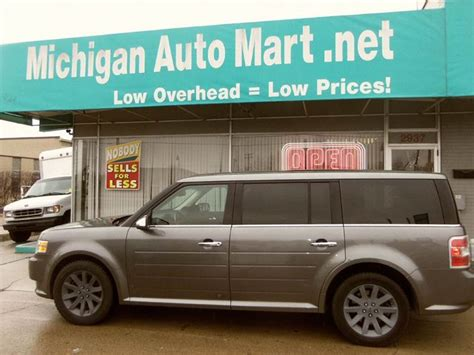 michigan auto mart used cars port huron mi dealer