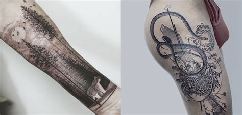 13 best tattoo artists of 2015 editor s picks scene360