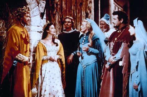 i cavalieri della tavola rotonda 1953 i cavalieri della tavola rotonda 1953 filmtv it