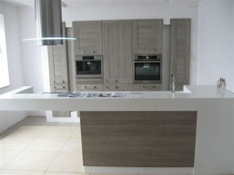 Modern Shaker Kitchen Cabinets by Shaker Style Kitchen Can Be Modern Transitional