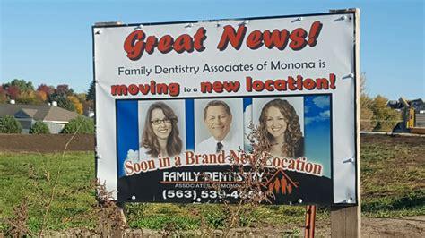 new garden family dentistry ground breaking of new home of family dentistry associates