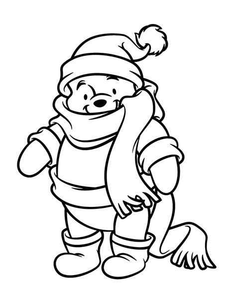 preschool vacation coloring pages winter vacation drawing siudy net