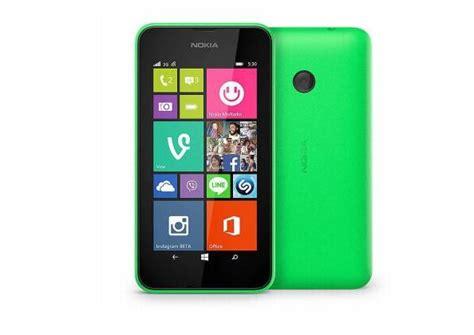 Microsoft Lumia Termurah preview nokia lumia 530 fakhricomputindo