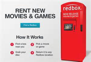 kiosk machine location find nearby redbox locations redbox kiosk locator