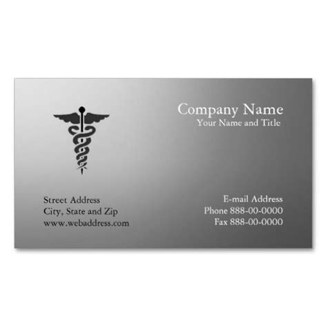 Free Business Card Template Doctor by 240 Best Health Business Cards Images On